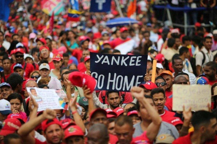nao a agressao a venezuela salvaguardar a paz e a soberania 1 20200507 1552628994
